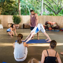 200hr Yoga Teacher Training Intensive - Goa
